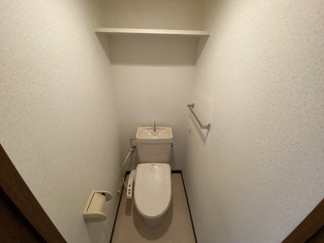 【トイレ】サンシティ博多南駅