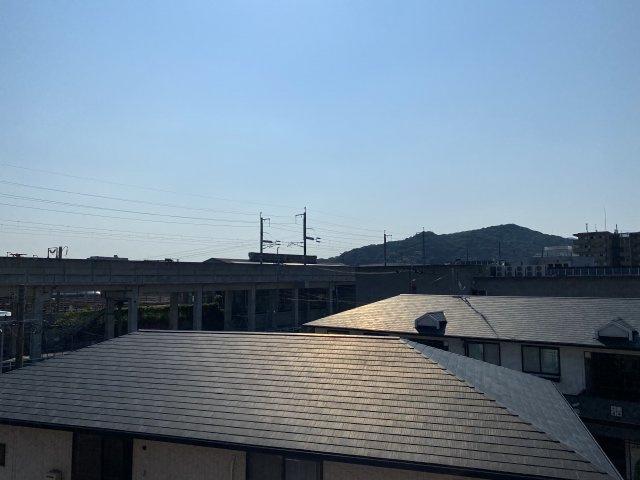 【展望】サンシティ博多南駅