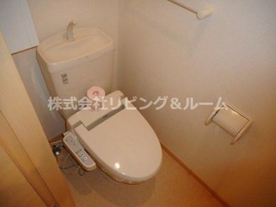 【トイレ】クレーデレドーノタカ&ヨッシー