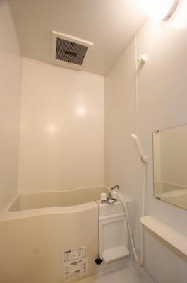 【浴室】第31友建ビル