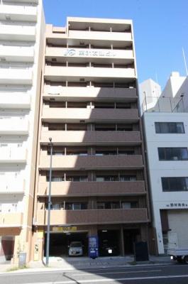 【外観】第31友建ビル
