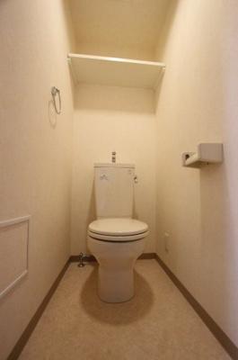 【トイレ】第31友建ビル