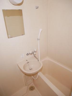 【浴室】メゾン・ド・ソニヤ