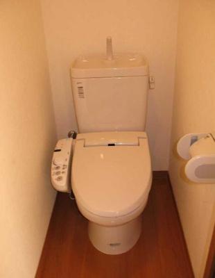 【トイレ】ブーランジェ白楽