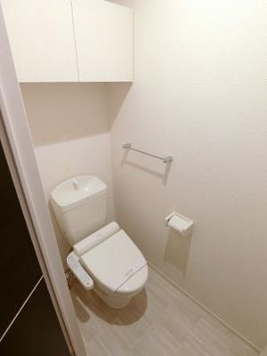【トイレ】メゾンK-2