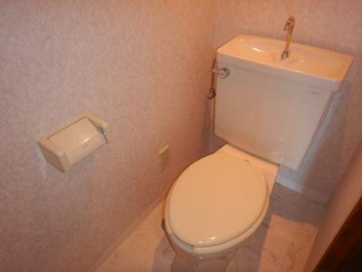 【トイレ】ベルデ相模大野