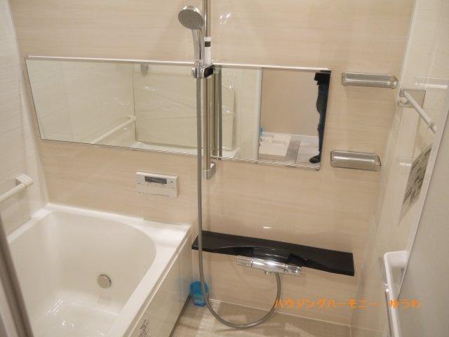 【浴室】板橋スカイプラザ