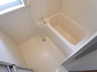【浴室】メゾンダジュール2番館