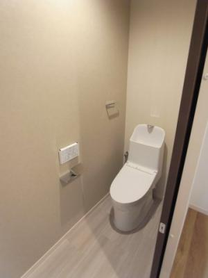 【トイレ】平成ハイツ