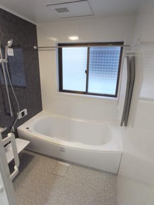 【浴室】平成ハイツ