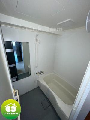 【浴室】ベイホーム豊洲