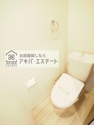 【トイレ】MALDIA町屋