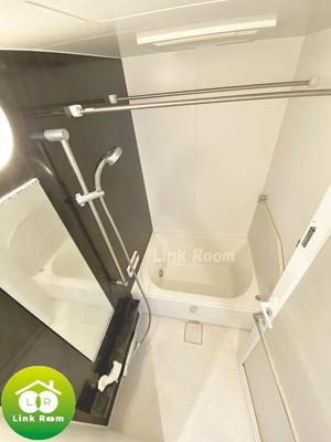 【浴室】SKナインティ門前仲町