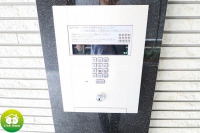 【セキュリティ】フィールドヒルズ門前仲町