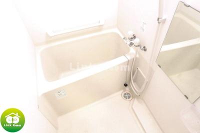 【浴室】フィールドヒルズ門前仲町