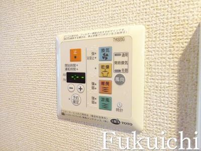 【その他】ルーブル学芸大学六番舘