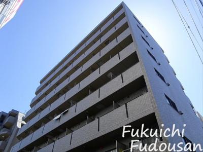 【外観】ルーブル学芸大学六番舘