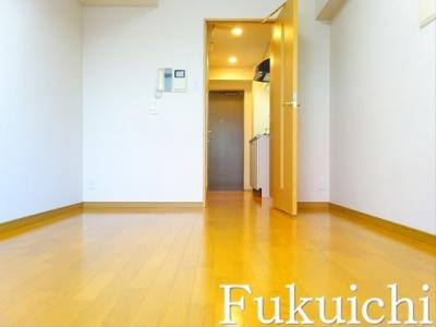 【居間・リビング】ルーブル学芸大学六番舘