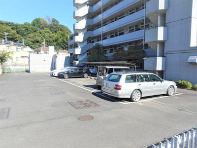 【駐車場】JR横浜線 相模原駅 水郷田名 サンハロー相模原西