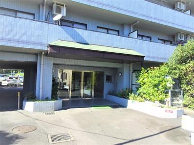 【中庭】JR横浜線 相模原駅 水郷田名 サンハロー相模原西