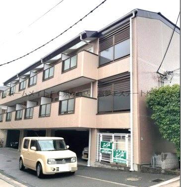 【外観】ノアーナ堺東
