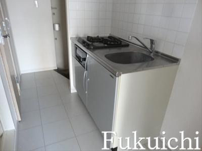 【キッチン】セジョリ都立大学