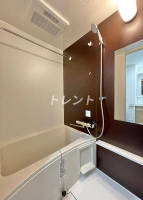 【浴室】レガリス新中野アンベリール【REGALIZ新中野Embellir】