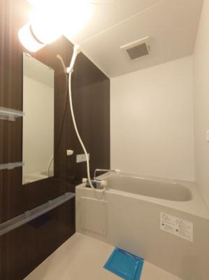 【浴室】アメリカンリバティー野方Ⅷ