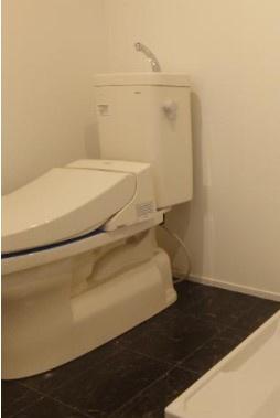 【トイレ】アメリカンリバティー野方Ⅷ