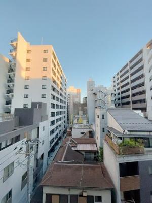【展望】スカイコート日本橋浜町