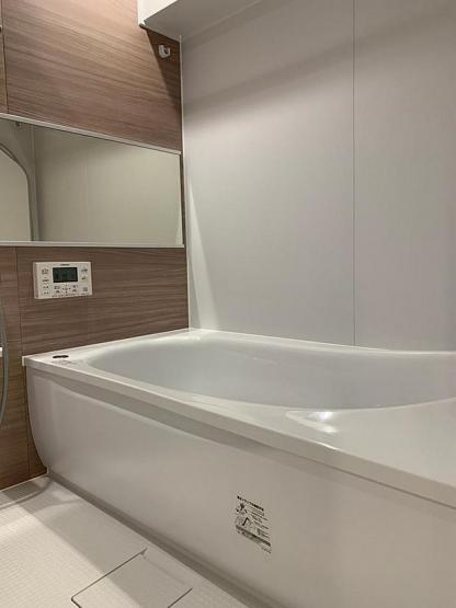 【浴室】ファインライフ本駒込