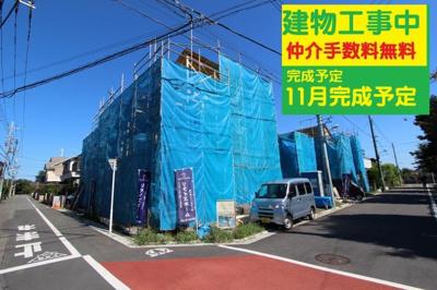 【外観】GRAFARE国分寺市戸倉