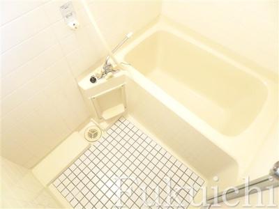 【浴室】ファミーユ双葉
