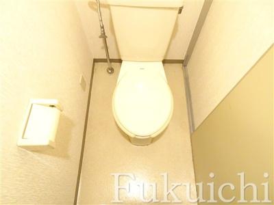 【トイレ】ファミーユ双葉