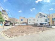 荒川区西日暮里4丁目・建築条件無売地の画像