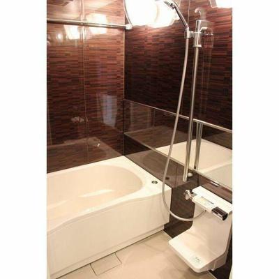 【浴室】ソフィア南青山