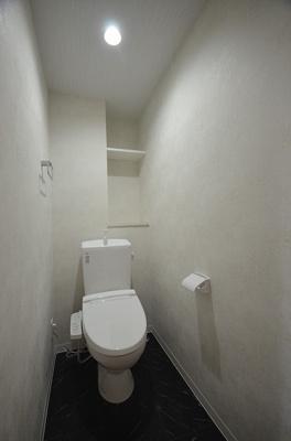 【トイレ】Rosso庚午