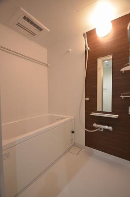 【浴室】Rosso庚午