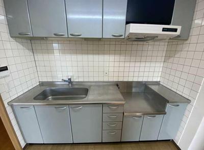 【キッチン】ウエスト ヴィレッジ