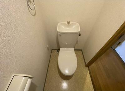 【トイレ】ウエスト ヴィレッジ