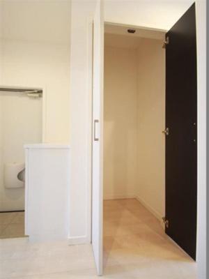あると便利な玄関収納!