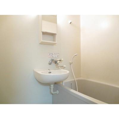 【浴室】アイリス