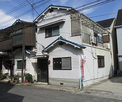 岸和田市吉井町3丁目の中古一戸建の画像