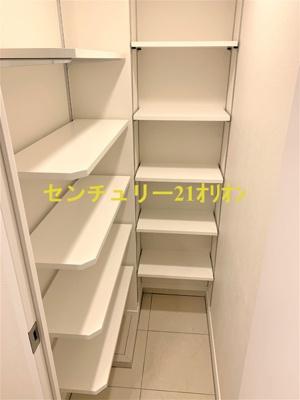 【バルコニー】STAGE FIRST NERIMA-FUZIMIDAI