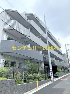 【外観】STAGE FIRST NERIMA-FUZIMIDAI