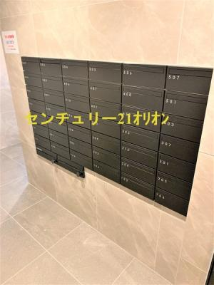 【その他共用部分】STAGE FIRST NERIMA-FUZIMIDAI