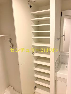 【居間・リビング】STAGE FIRST NERIMA-FUZIMIDAI