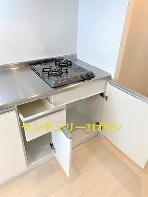 【キッチン】リブリ・プラセールII