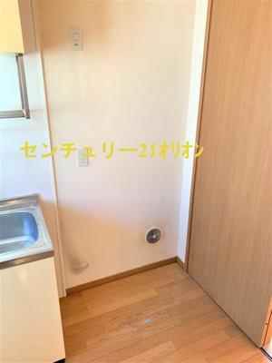 【キッチン】コンフォート中村橋(ナカムラバシ)