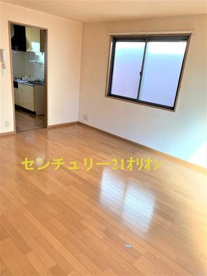 【洋室】コンフォート中村橋(ナカムラバシ)